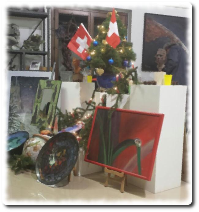 Buone Feste (Natale 2014)