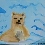 Albertin Chiara. L'orso polare