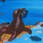 Lanfranchi Lorenzo. Difendiamo le foche