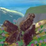 Mezzadri Cecilia. Le marmotte