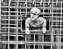 Guglielmo Sirigu – scultore
