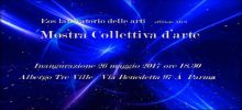 Mostra Collettiva d'arte 2017